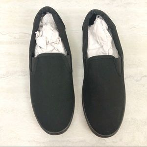ASOS Shoes - ASOS New Men's Canvas Slip On Shoes